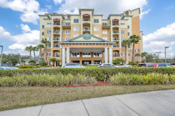 Photo of 8125 Resort Village Drive, Unit 5902, LAKE BUENA VISTA, FL 32830 (MLS # V4905762)