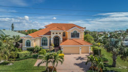 Photo of 3241 Gulf Boulevard, BELLEAIR BEACH, FL 33786 (MLS # W7636189)