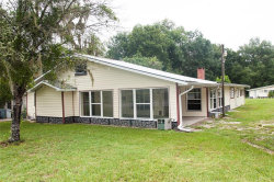Photo of 12376 Old Crystal River Road, BROOKSVILLE, FL 34601 (MLS # W7802755)