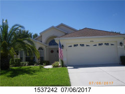 Photo of 466 Greenwich Circle, SPRING HILL, FL 34609 (MLS # W7803000)