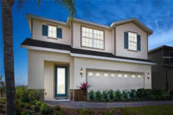 Photo of 10375 Hawks Landing Drive, LAND O LAKES, FL 34638 (MLS # W7805008)