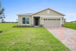 Photo of 10176 Hawks Landing Drive, LAND O LAKES, FL 34638 (MLS # W7805011)