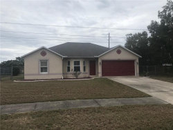 Photo of 5090 Tanner Road, SPRING HILL, FL 34609 (MLS # W7806735)