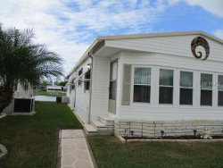 Photo of 3211 Southport Drive, HOLIDAY, FL 34690 (MLS # W7806867)