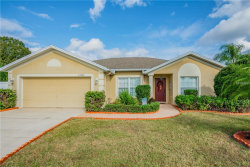 Photo of 23745 Peace Pipe Court, LUTZ, FL 33559 (MLS # W7807226)