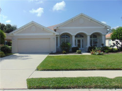 Photo of 9828 Balsaridge Court, TRINITY, FL 34655 (MLS # W7807381)