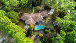Photo of 8399 Windridge Way, WEEKI WACHEE, FL 34613 (MLS # W7807396)