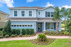 Photo of 14136 Pokeridge Drive, RIVERVIEW, FL 33579 (MLS # W7807804)