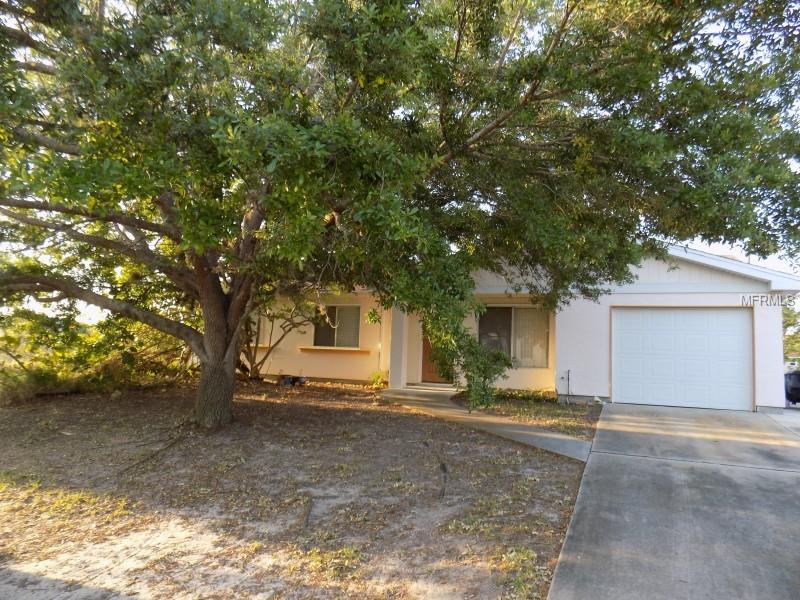 Photo for 18574 Van Nuys Circle, PORT CHARLOTTE, FL 33948 (MLS # W7808407)