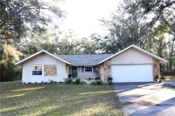 Photo of 24226 Westminster Court, BROOKSVILLE, FL 34601 (MLS # W7808636)