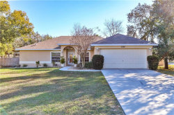 Photo of 1096 Hallcrest Avenue, SPRING HILL, FL 34608 (MLS # W7808672)