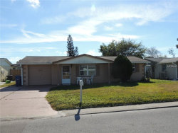 Photo of 3902 Baden Drive, HOLIDAY, FL 34691 (MLS # W7809516)