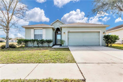 Photo of 8436 Indian Laurel Lane, BROOKSVILLE, FL 34613 (MLS # W7809631)
