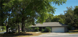 Photo of 1417 Fayetteville Drive, SPRING HILL, FL 34609 (MLS # W7810480)
