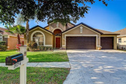 Photo of 19754 Ellendale Drive, LAND O LAKES, FL 34638 (MLS # W7810585)