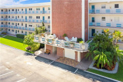 Photo of 5555 Gulf Boulevard, Unit 303, ST PETE BEACH, FL 33706 (MLS # W7811586)