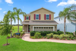 Photo of 3148 Armstrong Spring Drive, KISSIMMEE, FL 34744 (MLS # W7812710)