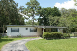 Photo of 15383 County Line Road, BROOKSVILLE, FL 34604 (MLS # W7812949)