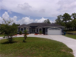 Photo of 10275 Egret Avenue, WEEKI WACHEE, FL 34613 (MLS # W7813452)