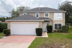 Photo of 7244 Tranquil Drive, SPRING HILL, FL 34606 (MLS # W7813551)