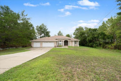 Photo of 10427 Gypsy Avenue, WEEKI WACHEE, FL 34613 (MLS # W7813555)
