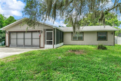 Photo of 12176 Katherwood Street, SPRING HILL, FL 34608 (MLS # W7814550)