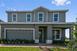 Photo of 2119 White Dahlia Drive, APOPKA, FL 32712 (MLS # W7815221)