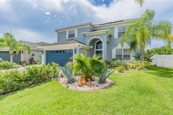 Photo of 18212 Holland House Loop, LAND O LAKES, FL 34638 (MLS # W7815245)