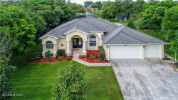 Photo of 5181 Merrifield Court, SPRING HILL, FL 34608 (MLS # W7815274)