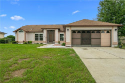Photo of 12134 Killian Street, SPRING HILL, FL 34608 (MLS # W7815287)