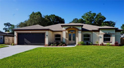 Photo of 5510 Abagail Drive, SPRING HILL, FL 34608 (MLS # W7815405)