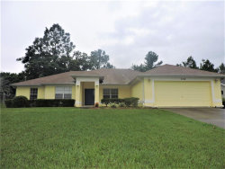 Photo of 5190 Deerfield Avenue, SPRING HILL, FL 34608 (MLS # W7815409)