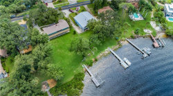 Photo of 1430 Riverside Drive, TARPON SPRINGS, FL 34689 (MLS # W7815988)
