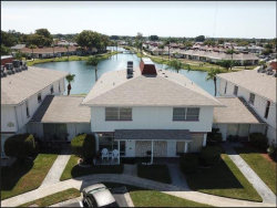 Photo of 4352 Tahitian Gardens Circle, Unit 46D, HOLIDAY, FL 34691 (MLS # W7816189)