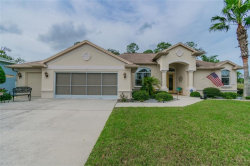 Photo of 14253 Foursome Drive, HUDSON, FL 34667 (MLS # W7816231)