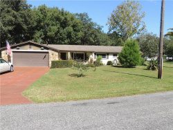 Photo of 11945 Lakewood Drive, HUDSON, FL 34669 (MLS # W7816321)