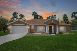 Photo of 5171 Montford Circle, SPRING HILL, FL 34606 (MLS # W7816354)
