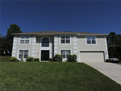 Photo of 13313 Curry Drive, SPRING HILL, FL 34609 (MLS # W7817232)