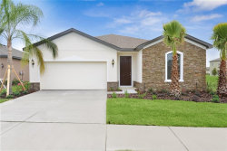 Photo of 12328 Blue Pacific Drive, RIVERVIEW, FL 33579 (MLS # W7818161)