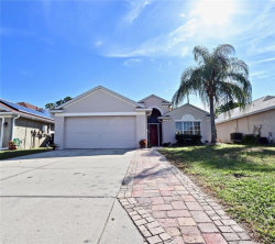 Photo of 2452 Big Pine Drive, HOLIDAY, FL 34691 (MLS # W7818499)