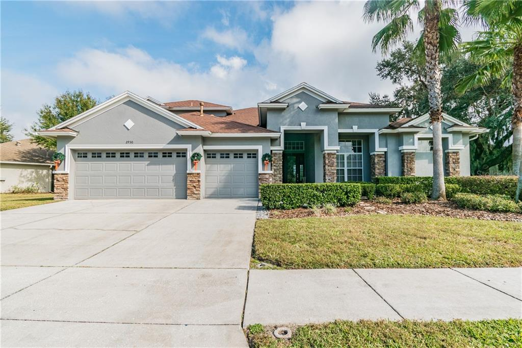 Photo for 2930 Marble Crest Drive, LAND O LAKES, FL 34638 (MLS # W7818716)