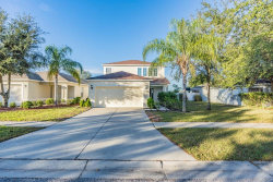 Photo of 7875 Carriage Pointe Drive, GIBSONTON, FL 33534 (MLS # W7819485)