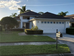 Photo of 1026 Trafalgar Drive, NEW PORT RICHEY, FL 34655 (MLS # W7819618)