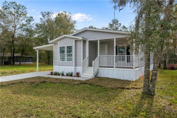 Photo of 2940 Kingswood Circle, BROOKSVILLE, FL 34604 (MLS # W7820692)