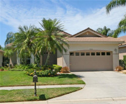 Photo of 4008 Silk Oak Lane, PALM HARBOR, FL 34685 (MLS # W7822188)