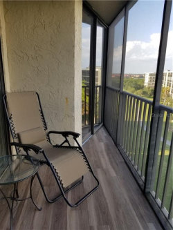 Tiny photo for 800 Cove Cay Drive, Unit 7E, CLEARWATER, FL 33760 (MLS # W7823350)