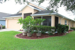 Photo of 7228 Crested Orchid Drive, BROOKSVILLE, FL 34602 (MLS # W7823761)