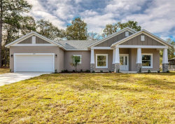 Photo of 11325 Labrador Duck Road, WEEKI WACHEE, FL 34614 (MLS # W7824106)