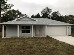 Photo of 13183 Paxton Avenue, WEEKI WACHEE, FL 34614 (MLS # W7824827)