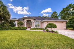 Photo of 10039 Hernando Ridge Road, WEEKI WACHEE, FL 34613 (MLS # W7825565)